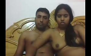 Indian Couple Not so much action or different angles neverthless an interesting innocent - Wowmoybac