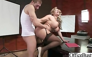 Sex In Office With Busty Nasty Cute Girl (eva notty) clip-12