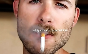 Men Smoking - Luke Rim Acres Smoking Video 2