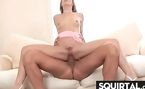 Real Home Video, Real Nice Orgasm 10