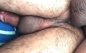 Indian gay having sex with his straight and bi friend 2
