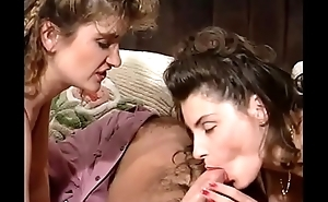 Old porn: amazing and luxurious '_90s Vol. 12