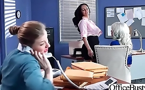 Intercorse Sex Tape With Big Tits Slut Office Girl (Ava Addams &amp_ Riley Jenner) mov-06