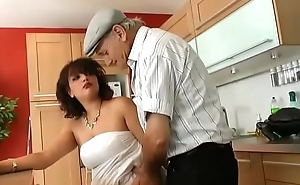 French porn chronicles of amateur fuckers Vol. 10