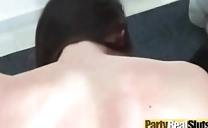 Sex In Group With Teen Party Girls (anitha &amp_ aruna) mov-05
