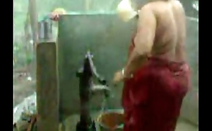 desi mature aunty bathing capture by hidden cam - cambooty.tk