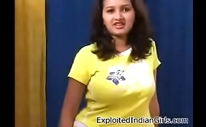 Cute Exploited Indian baby Sanjana Full DVD Rip DVD quality