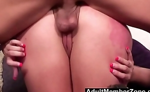 AdultMemberZone - Rockhard cock in my sweet southern vagina.