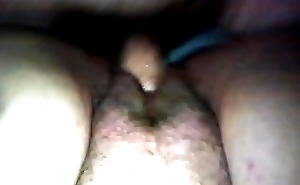 Wanted some hot cum in my pussy