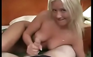 Cleaning Lady Jerks In Hotel Room - SexyCamWomen.com