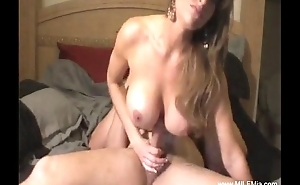 MILF Mia Loves Fucking At Home - Find MILF to chat at besmartbelikebill.com