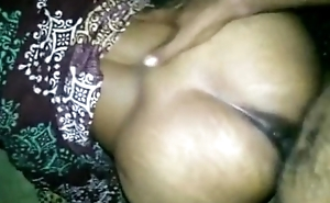 Indian Bhabi nice Quikie doggy fuck with Hubby&rsquo_s friend - Wowmoyback