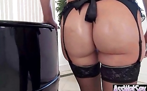 Big Ass Oiled Girl (jenna ivory) Get Analy Deep Hardcore Sex On Tape movie-13