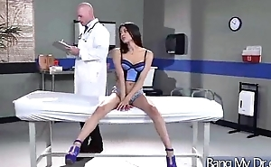 Sex Tape In Hot Adventure Act With Patient And Doctor (veronica rodriguez) movie-29
