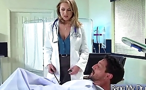 Sex Tape In Hot Adventure Act With Patient And Doctor (brooke wylde) movie-08
