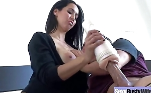 Hardcore Sex Tape With Busty Gorgeous Wife (isis love) movie-14