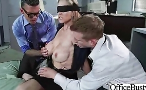 Sex Tape In Office With Huge Round Juggs Sexy Girl (julia ann) movie-22