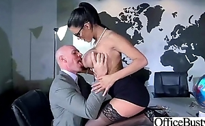 Sex Tape In Office With Huge Round Juggs Sexy Girl (peta jensen) movie-29